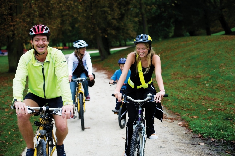 FREE Guided Cycle Rides