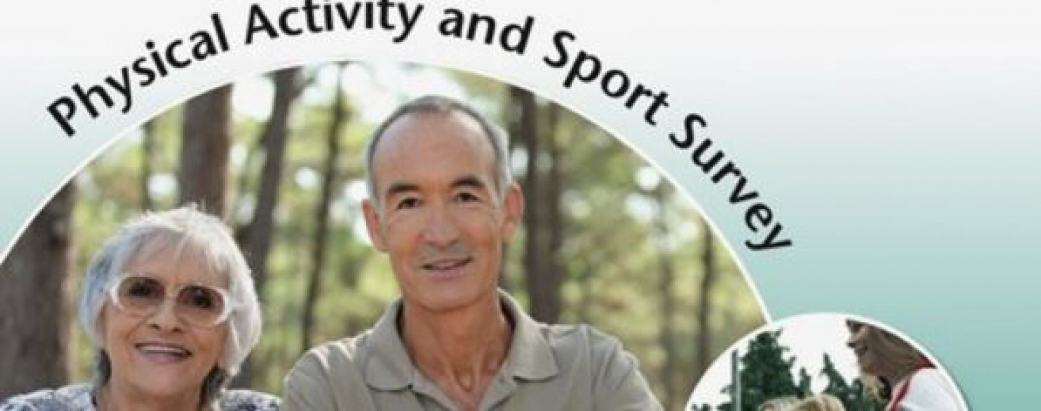 Physical Activity & Sport survey